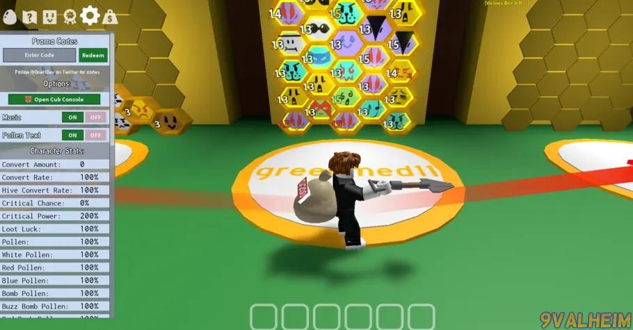 Swarm simulator codes roblox bee Bee Swarm
